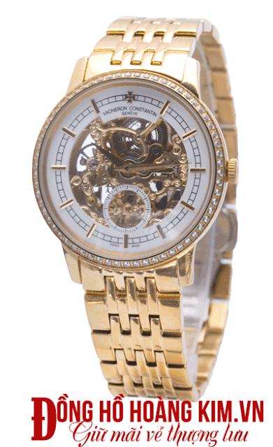 Đồng hồ Vacheron Constantin nam V82
