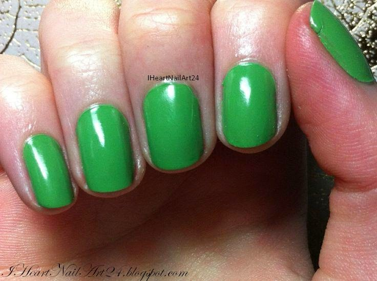 Milani Sugar Rush And Showy Sea Green Swatches Amp Review
