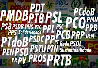 Vinte partidos assinam acordo contra proliferação de notícias falsas
