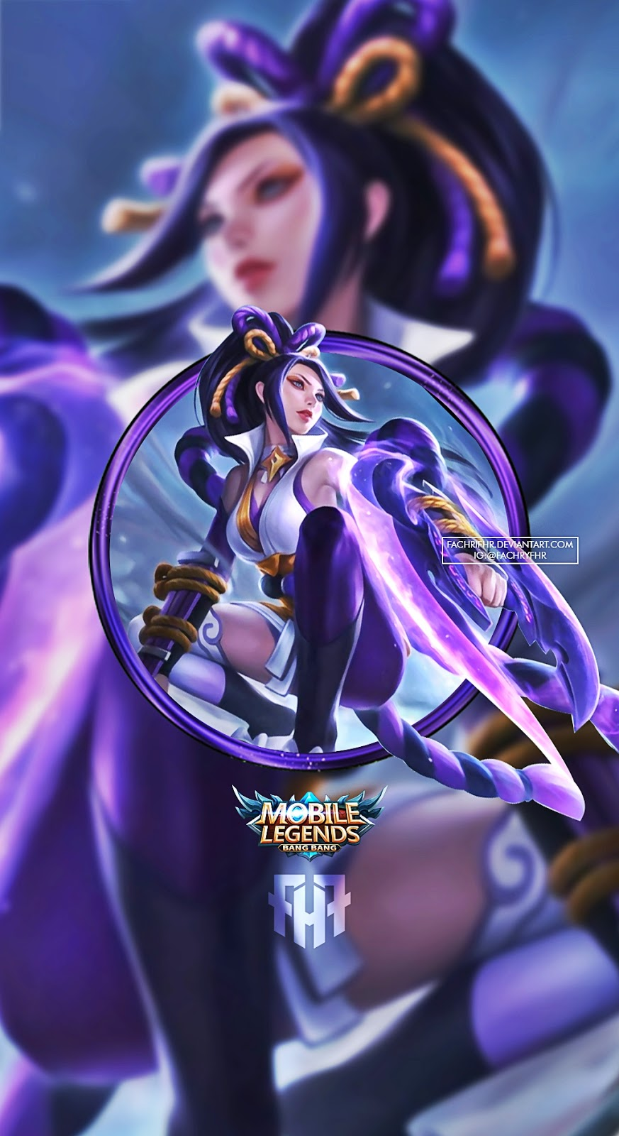 900 Gambar Selena Mobile Legends Hd HD