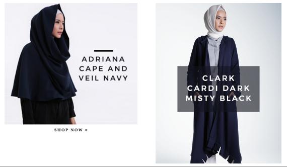 HijUp: Shop Hijab Fashionable Yang Mengerti Selera Ibu Rumah Tangga