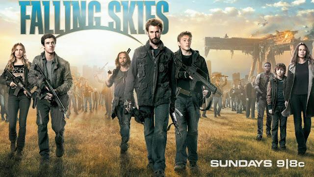 Falling Skies Season 1 Sub Indo