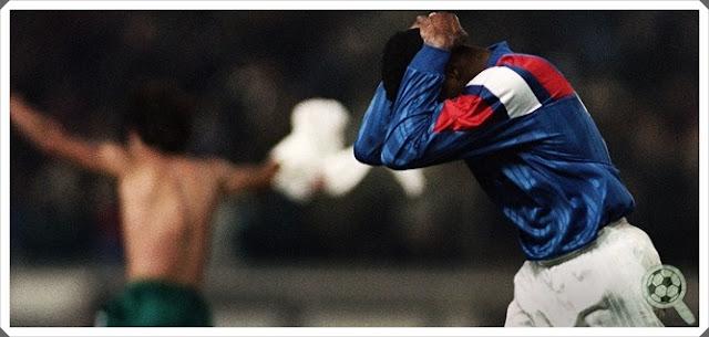 France Bulgaria 1993