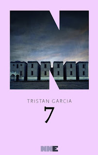 copertina 7 di Tristan Garcia