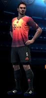 FIFA 19 Adidas x EA Sports Digital 4th Kits for PES 2013