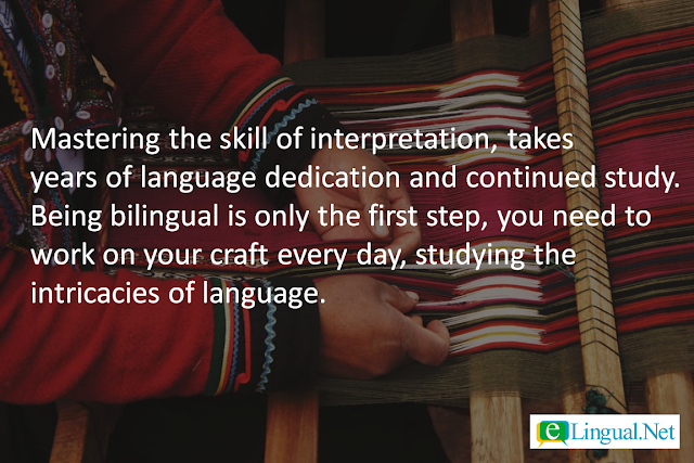 Spread The Word Blog: Quotes On Translation and Interpretation | www.elingual.net
