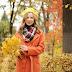 Оранжевое настроение или все цвета осени в одном образе