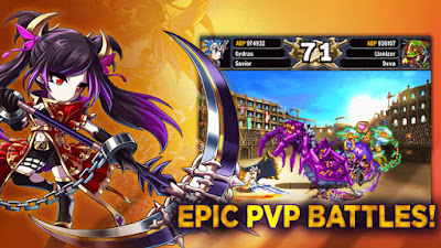 Download Brave Frontier Apk Mod Latest Version