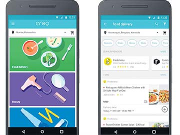 Google New Apps Hands-Free Calling Free Call All Over World Areo app
