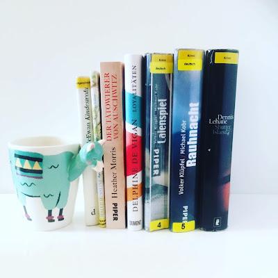Rezensionen Buchtipps gelesene Bücher Buchvorstellungen