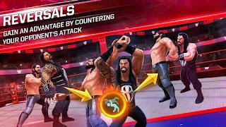 WWE Mayhem APK v1.1.31