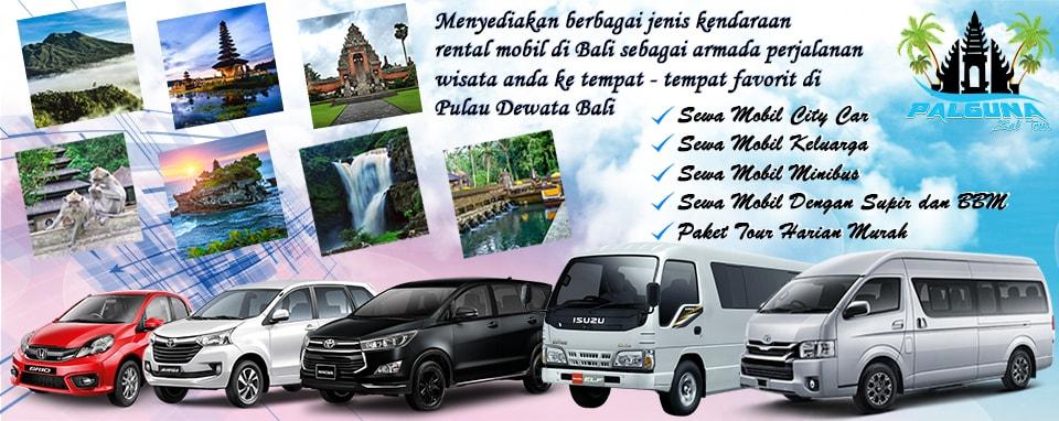 Mobil Rental Di Bali 24 Jam Murah Tanpa Supir