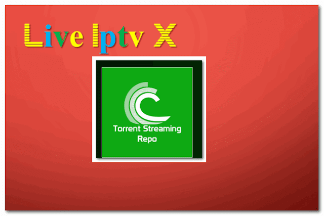 Torrent Streaming Repo