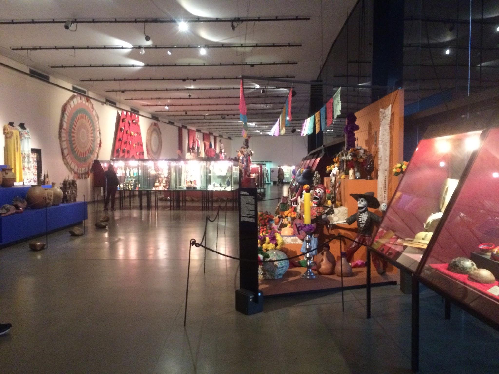 Exposições Memorial da America Latina