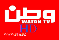 Watan HD New Frequency And Biss Key