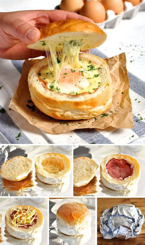 Breakfast Ideas Worth Waking Up For