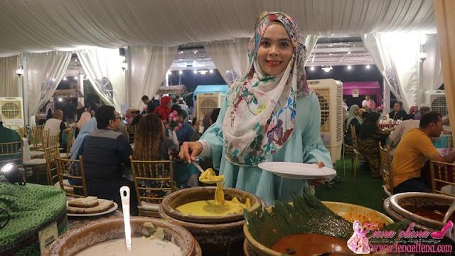 Buffet Ramadhan Putrajaya, Buffet Ramadhan Selangor,