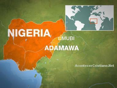 Boko Haram asesina a estudiantes cristianos en Nigeria