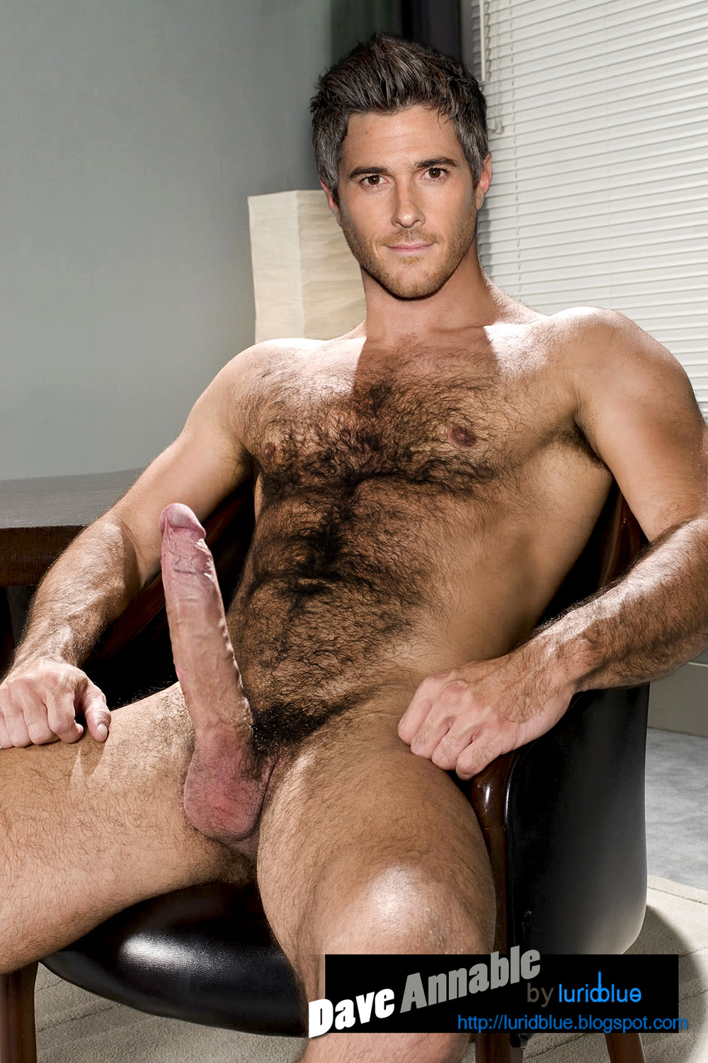 Dave Annable Naked 24