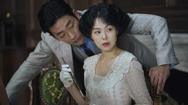 A Criada - Ah-ga-ssi (2016) de Park Chan-wook