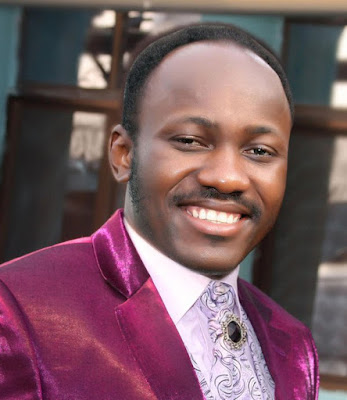 Apostle Suleman explodes with 50 Prophecies, says Aso Rock forces planning to poison Aisha Buhari, Osinbajo will survive impeachment attempt