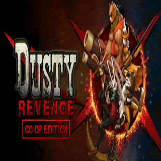 Download Dusty Revenge CO OP Edition Game