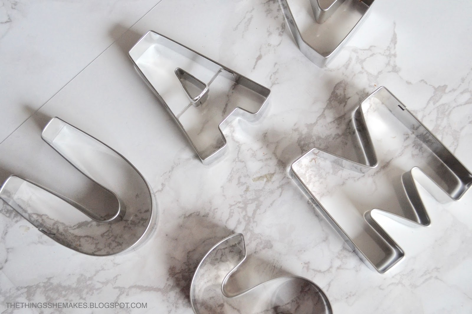 diy home decor decorative letters the things she makes