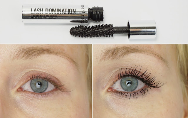 BareMinerals - Lash Domination Volumizing Mascara