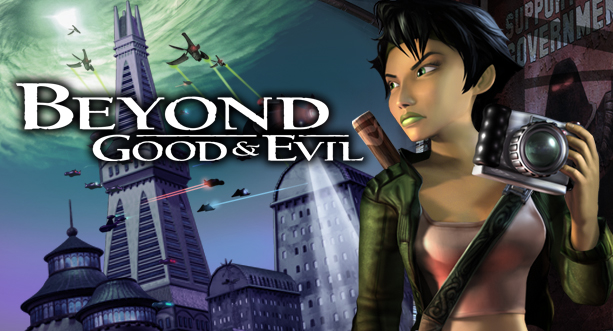 Ubisoft regalará Beyond Good and Evil este 12 de octubre