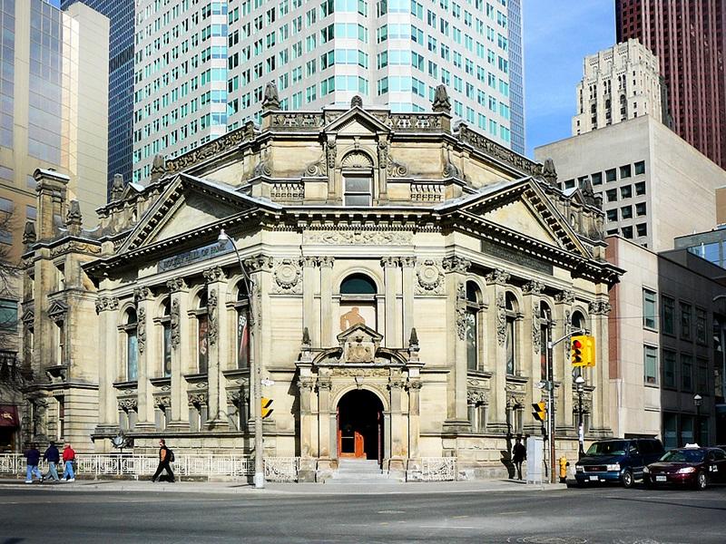 Conheça Museus Para Visitar Em Toronto No Canadá: O Que Fazer Em Toronto