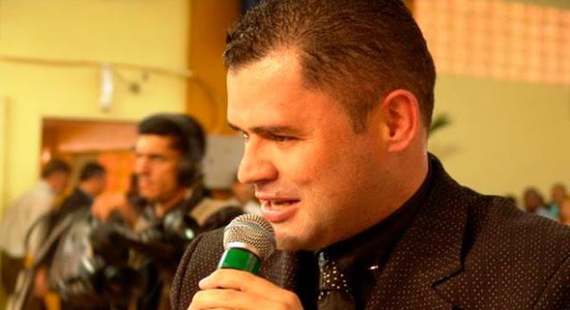 Pastor Paulo Marcelo entrevista exclusiva