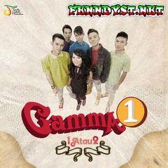 Gamma1 - 1 Atau 2 (2012) Album cover