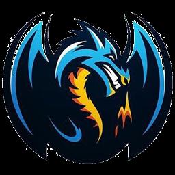 kumpulan logo naga