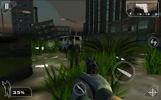 Download Green Force Unkilled v3.5 Mod Apk
