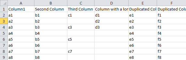 ClosedXML: parse excel table based on column names instead
