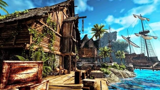Free Download Risen 2 Dark Water Pc Game Full Version