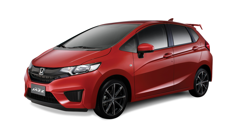 Honda Jazz 1.5 V CVT MUGEN Limited Edition