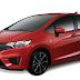 Honda Jazz 1.5 V CVT MUGEN Limited Edition Now Available