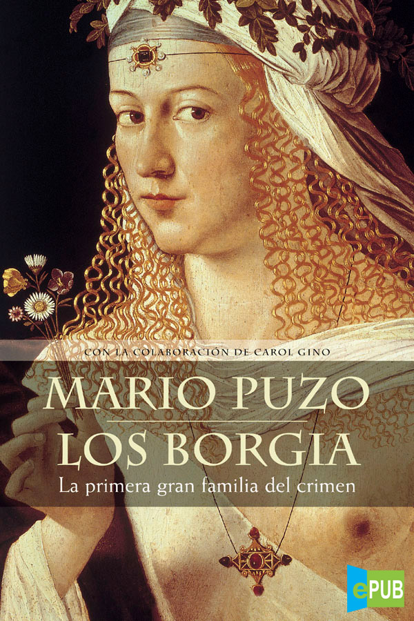 Los Borgia – Mario Puzo [MultiFormato]