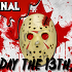 FRIDAY THE 13TH, EH | Horror Parody Feat. Canadian Jason Voorhees