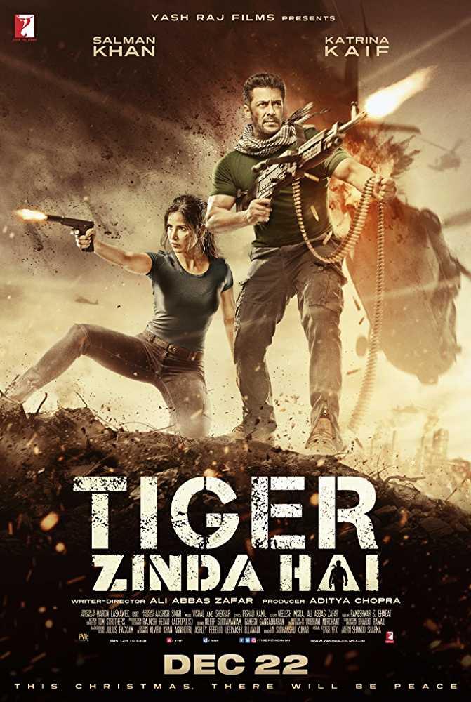 Tiger Zinda Hai 2017 Full Movie Download Filmywap