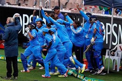 टी-20 एशिया कप: पाकिस्तान को धूल चटाकर भारतीय महिलाएं चैंपियन बनीं
