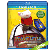 Stuart Little (1999) Full HD BRRip 1080p Audio Dual Latino/Ingles 5.1