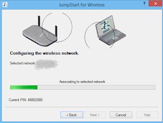 JumpStart Akan Secara Otomatis Memulai Proses Hacknya