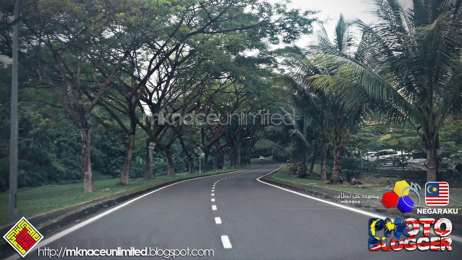 Sekolah Tun Fatimah 20170714 Outing Day Mknace Unlimited The Tcash Vaganza 32 Milo Malaysia Activ Go Patah Balik Semula