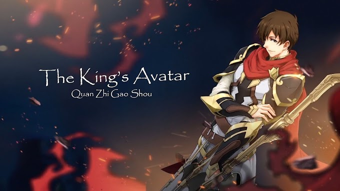 The King's Avatar Episode 4