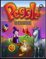 Descargar Peggle Deluxe