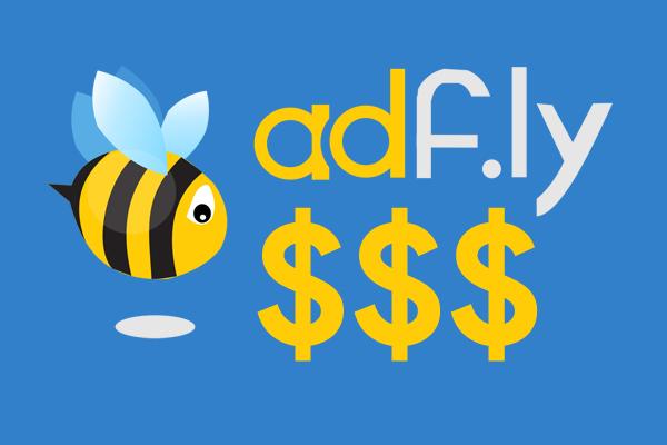 Cara Daftar dan Mendapatkan Uang dari Adf.ly