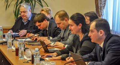 Україна не виконуєвимоги МВФ для отримання чергового траншу