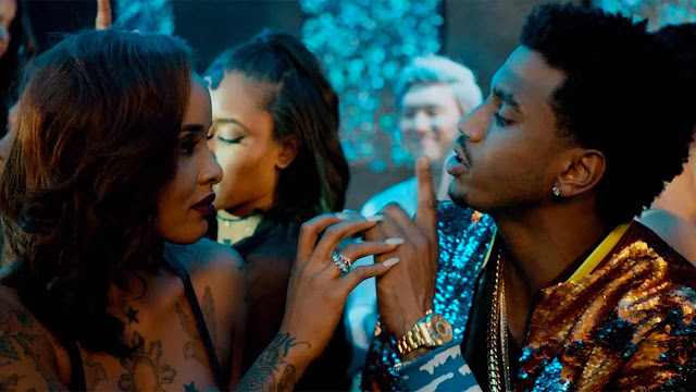 New Video | Trey Songz - Goes Off